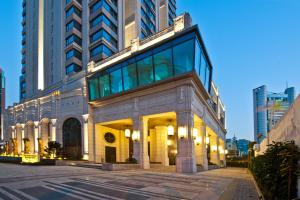 THE ONE Executive Suites Managed by Kempinski - Shanghai