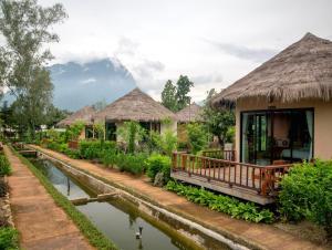 Aurora Resort Chiangdao - Ban Huai Sai