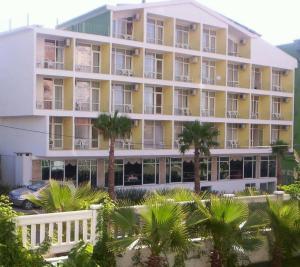 Отель Prima, Анталия