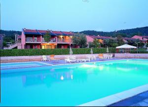 Hotel Le Tre Isole - AbcAlberghi.com