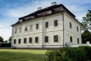 Chateau Diva - Budiš