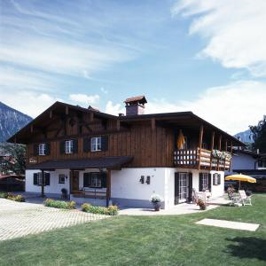 Landhaus Marie-Theres - Apartment - Oberstdorf