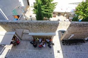 Tequila Bar Hostel, Hostels  Zadar - big - 99