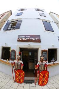 Tequila Bar Hostel, Hostels  Zadar - big - 17