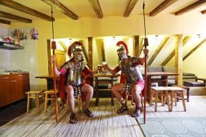 Tequila Bar Hostel, Hostels  Zadar - big - 69