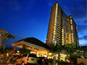 Solo Paragon Hotel & Residences, Residence  Solo - big - 43