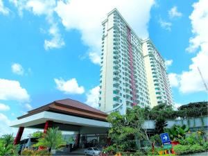 Solo Paragon Hotel & Residences, Residence  Solo - big - 37