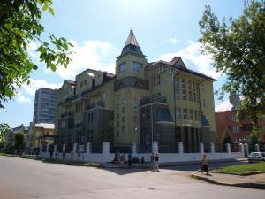 Gostevoy Dom Hotel - Voksherino