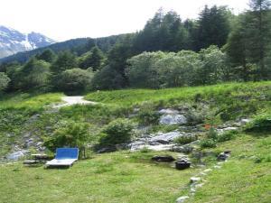 Chalet Verano, Horské chaty  Grimentz - big - 16