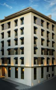 Witt Istanbul Hotel (2 of 46)