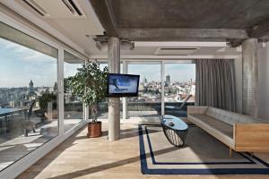 Witt Istanbul Suites - İstanbul
