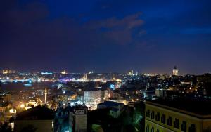Witt Istanbul Hotel (4 of 46)