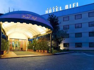 Hotel Bifi - San Zavedro