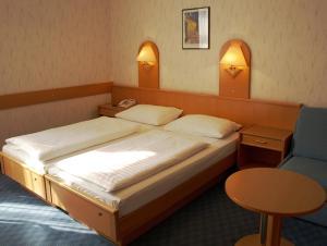 Hotel Admiral, Hotely  Vídeň - big - 27