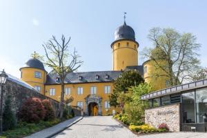 Hotel Schloss Montabaur - Girod