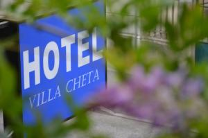 Villa Cheta - AbcAlberghi.com