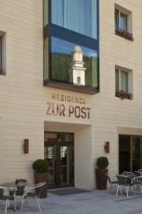 Zur Post Residence Sexten - Apartment - Sexten / Sesto