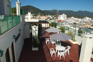 Provincial Plaza Hotel, Hotel  Salta - big - 48