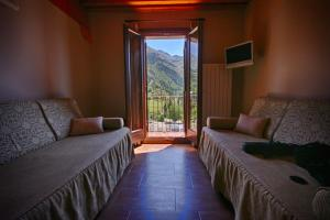One-Bedroom Apartment with Mountain View Apartahotel Tres Quinones