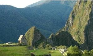 Belmond Sanctuary Lodge (16 of 38)