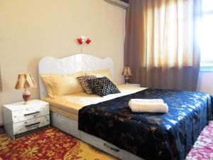 Апартаменты Bishkek City, Бишкек