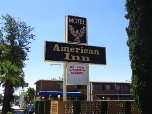 obrázek - American Inn