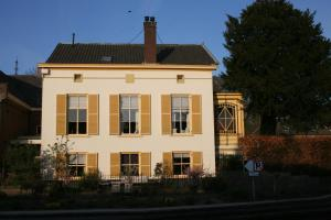 B&B Klein Zuylenburg, Bed and breakfasts  Utrecht - big - 32