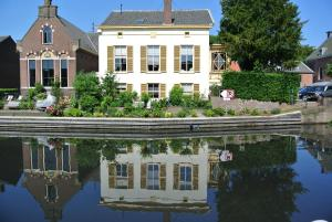B&B Klein Zuylenburg, Bed and breakfasts  Utrecht - big - 54