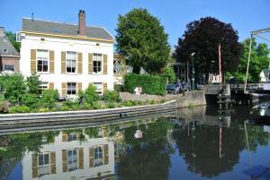 B&B Klein Zuylenburg, Bed and breakfasts  Utrecht - big - 50