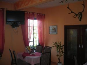 Hotel-Restaurant Pension Poppe, Hotely  Altenhof - big - 16