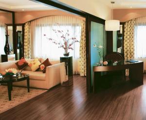 Vivanta Trivandrum, Hotely  Trivandrum - big - 10