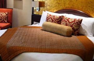 Vivanta Trivandrum, Hotely  Trivandrum - big - 11