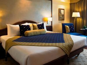 Vivanta Trivandrum, Hotely  Trivandrum - big - 4