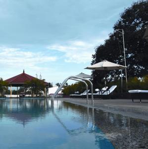 Vivanta Trivandrum, Szállodák  Trivandrum - big - 25