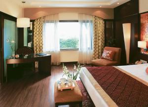 Vivanta Trivandrum, Hotely  Trivandrum - big - 20