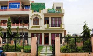 Auberges de jeunesse - Green Valley Ranthambhore
