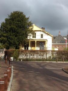 B&B Klein Zuylenburg, Bed and breakfasts  Utrecht - big - 47