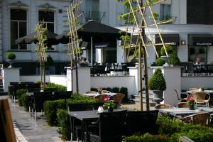 Golden Tulip Hotel West-Ende, Hotels  Helmond - big - 33