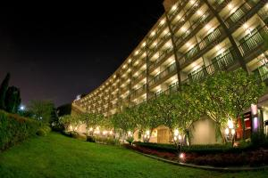 Amaranth Suvarnabhumi Airport, BW Premier Collection by Best Western, Hotely  Lat Krabang - big - 48