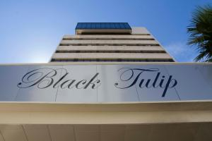Hotel Black Tulip - Porto Gaia, Szállodák  Vila Nova de Gaia - big - 24