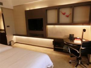 Guangzhou Baiyun Hotel, Hotely  Kanton - big - 2