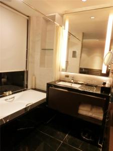 Guangzhou Baiyun Hotel, Hotely  Kanton - big - 3