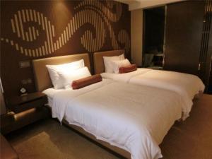 Guangzhou Baiyun Hotel, Hotely  Kanton - big - 6