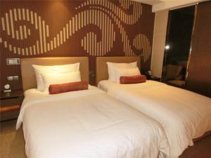 Guangzhou Baiyun Hotel, Hotely  Kanton - big - 7