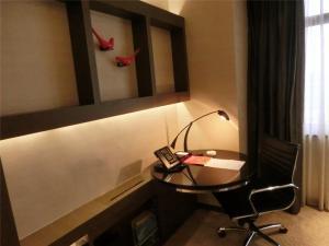 Guangzhou Baiyun Hotel, Hotely  Kanton - big - 9
