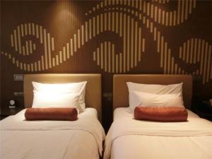 Guangzhou Baiyun Hotel, Hotely  Kanton - big - 11
