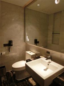Guangzhou Baiyun Hotel, Hotely  Kanton - big - 41