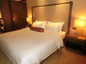 Guangzhou Baiyun Hotel, Hotely  Kanton - big - 43