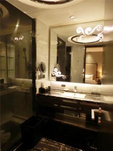 Guangzhou Baiyun Hotel, Hotely  Kanton - big - 45