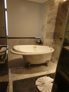 Guangzhou Baiyun Hotel, Hotely  Kanton - big - 47